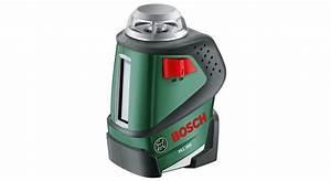 Niveau Laser Bosch Pll 360 : bosch pll 360 set test et comparatif de niveaux lasers ~ Dailycaller-alerts.com Idées de Décoration