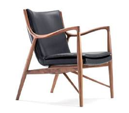 design lounge finn juhl lounge chair 45 cahir design lounge