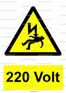 Durchlauferhitzer 220 Volt : 220 volt elektrik voltaj tehlike ikaz levhas uyar tabelas ~ Eleganceandgraceweddings.com Haus und Dekorationen