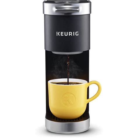 This is a great deal considering this same coffee machine is currently priced at $99 on walmart.com. Keurig K-Mini Plus Coffee Maker, Single Serve K-Cup Pod Coffee Brewer, Comes With 6 to 12 oz ...