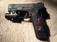 surefire laser light combo xdm 1000 images about firearms handguns on pinterest
