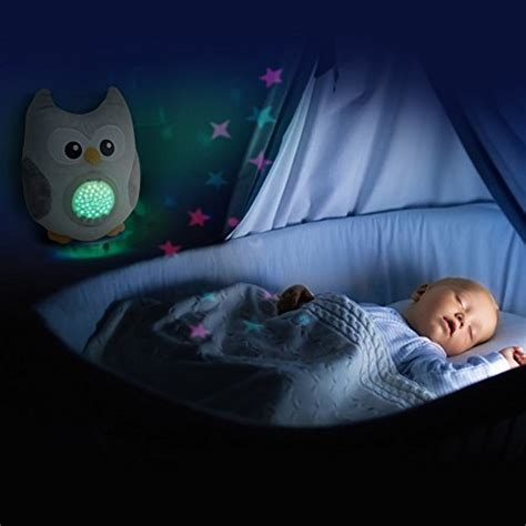 sleepy baby night light bubzi co baby sleep aid night light shusher sound