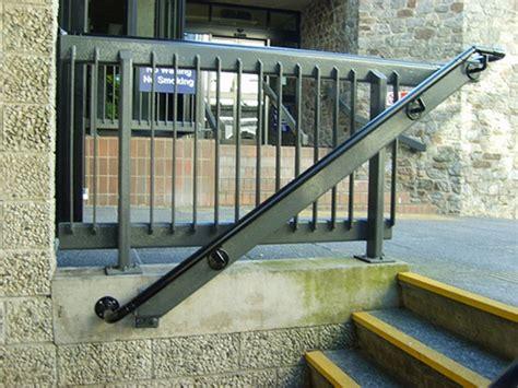 Upgrade Your Handrail … Make It Ada Compliant Fall