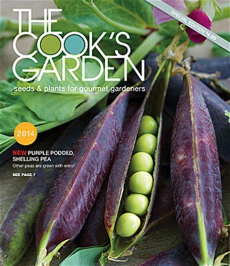 cooks garden catalog  stuff finder canada