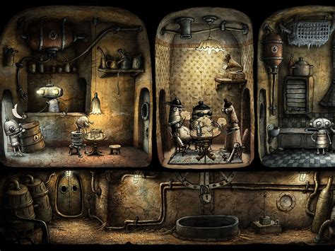 Best Room Escape Games & Puzzle Games Like The Room