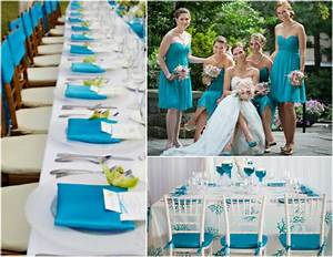 Colour Inspiration: 10 Shades of Blue : Bajan Wed