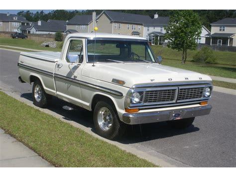 ford pickup  sale classiccarscom cc