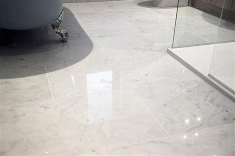 marble floor carrara tiles italian white carrara marble tiles and mosaics