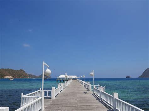 labuan bajo tawarkan destinasi wisata gratis  libur