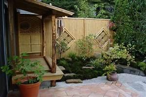 Kleiner Japanischer Garten : die besten 25 kleiner japanischer garten ideen auf pinterest japanische dekoration ~ Markanthonyermac.com Haus und Dekorationen