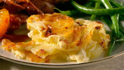 Potatoes Dauphinoise Recipe   Martha Stewart