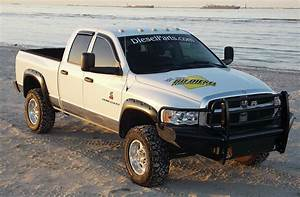 2005 Dodge Ram 2500 Reviews And Rating
