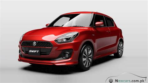 New Suzuki Swift 2018  The Upcoming Model In Pakistan