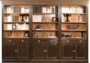 Grande Bibliotheque Meuble