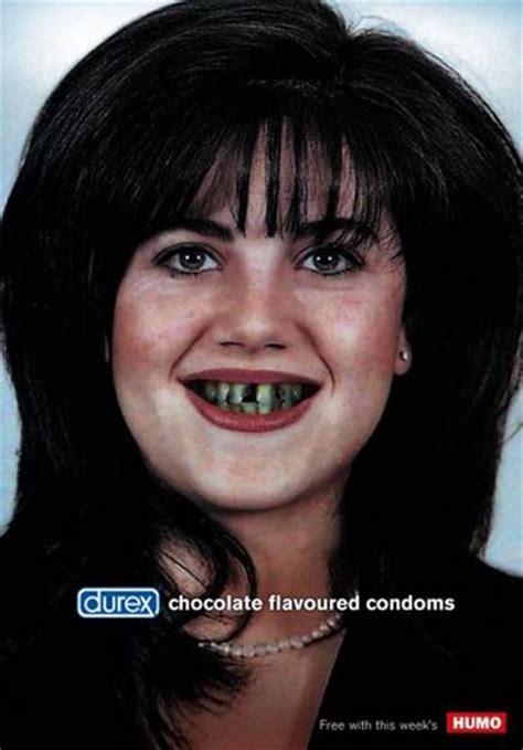 funny condoms ads