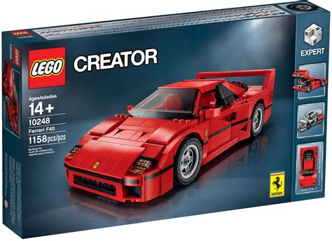 Lego Creator Expert Updated Boxes  Retiring Sets