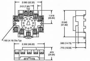 8 Pin Relay Diagram
