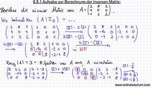 Eigenwert Matrix Berechnen : mathematik nachhilfe videos vorlesungen bungen vi ~ Themetempest.com Abrechnung