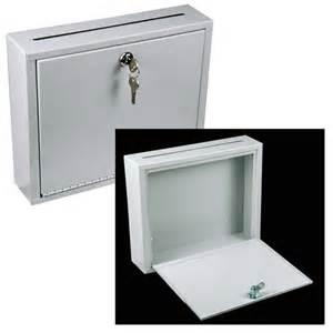 Interoffice Mailbox