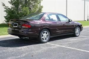2002 Oldsmobile Intrigue Gl Sedan  U0026 39 The Final 500 U0026 39
