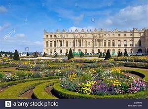 Achat Or Versailles : chateau versailles jardin et parc de l 39 ile de france france europe banque d 39 images photo stock ~ Medecine-chirurgie-esthetiques.com Avis de Voitures