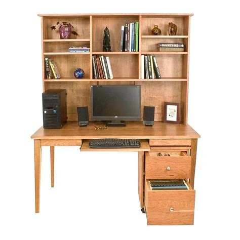 Office Desk Real Wood by Reikitoday Info