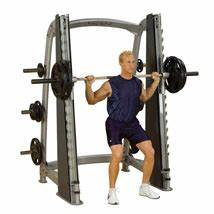 Smith Machines | Free UK Delivery on all Smith Machines ...