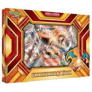 pokemon charizard ex box 2016 p