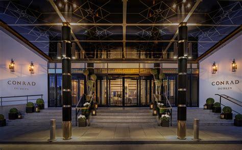 conrad dublin dublin ireland hotel review conde nast traveler
