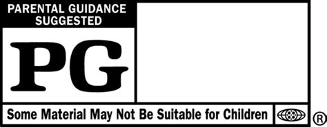 rated pg rating system wiki fandom powered  wikia