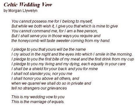 images  celtic wedding vows  pinterest