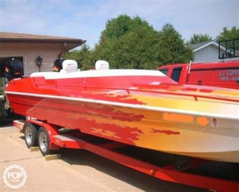 Warlock Performance Boats by Warlock High Performance Boats For Sale Boats