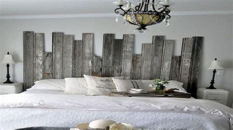 une chambre soi envie de fabriquer une tête de lit originale pour votre