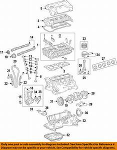Altezza Engine Diagram