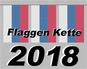 Wm 2018 Flaggen : flaggenketten wm 2018 fu ball wm 2018 spezial promex ~ Kayakingforconservation.com Haus und Dekorationen