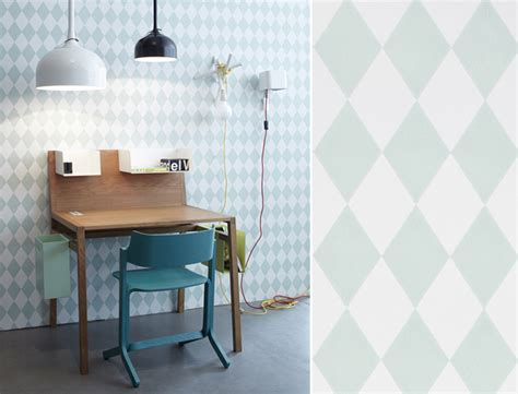 tapisserie pour bureau papiers peints de marques inspiration décoration