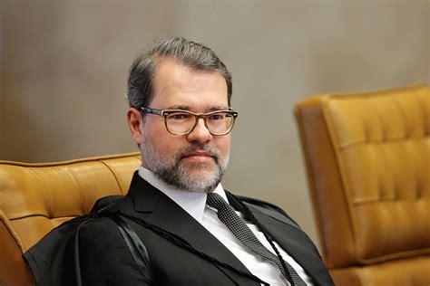 Dias Toffoli, O Ministro Dos Amigos Suspeitos Vejacom