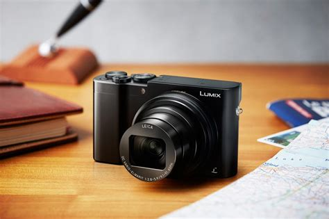 The Top Go-anywhere Cameras