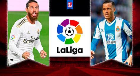 Real Madrid Hoy Televisado Gratis / Ver Barcelona Vs Real ...