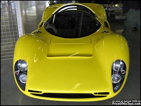 Herpa ferrari f40 n°2 challenge gt superturismo 1992 +micro world ltd ed 330p4. RCR Ferrari P4 Replica