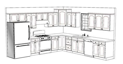 kitchen with island layout best kitchen layout ideas to redesign your kitchen
