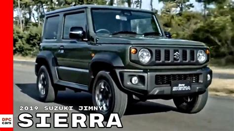 Suzuki Jimny Usa by Suzuki Jimny Usa 2019 Suzuki Cars Review Release