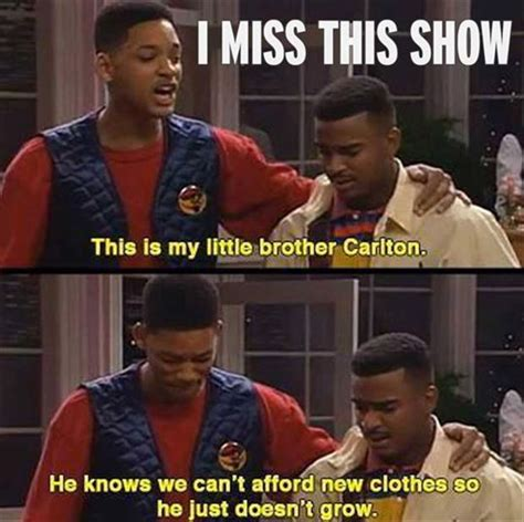 Fresh Prince Of Bel Air Meme - will and jazz fresh prince of bel air quotes quotesgram