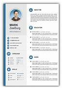 Free Download Resume Cv Templates For Microsoft Word Resume Templates 413 Best Examples For 2017 Microsoft Word Free Resume Resume Template Outline Format Resume Templates On Pinterest Resume Regarding Resume Templates Word