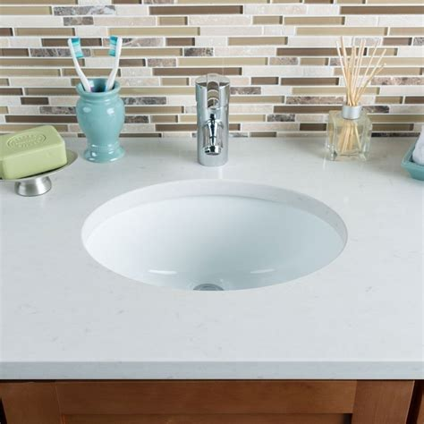 white porcelain bathroom sink hahn ceramic small oval bowl undermount white bathroom
