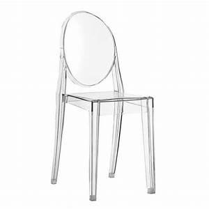 Ghost Chair • Decofurn Factory Shop