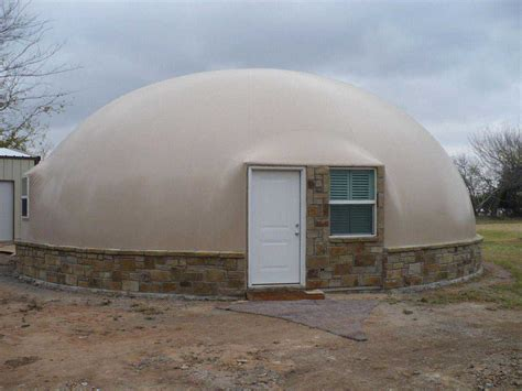 woodard story  place  call home monolithic dome institute
