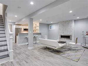13 basement flooring ideas concrete wood tile With 4 basement flooring ideas to create comfortable basement