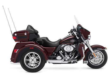 2011 Harley Davidson Glide by 2011 Harley Davidson Flhtcutg Tri Glide Ultra Classic