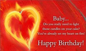 ROMANTIC BIRTHDAY QUOTES FOR WIFE FROM HUSBAND image ...